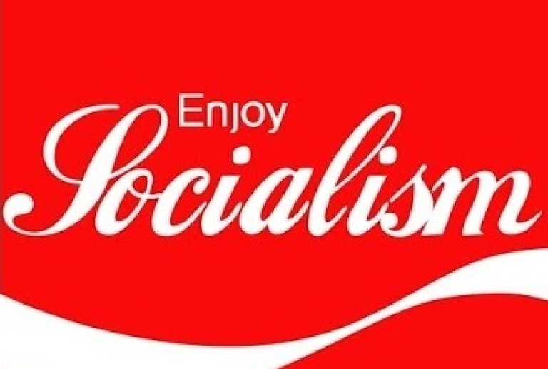 What is Socialism? A historic (but not inevitable) imperative!