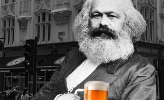 Battle lines in the US Culture Wars – a Suds, Snacks & Socialism online forum
